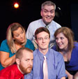 [The Trip Fives] - the trip fives, kansas city, improv, comedy